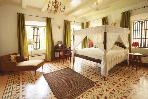 malabar suite at siolim house goa
