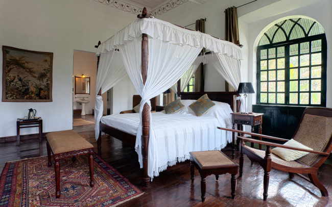 Siolim House Hotel Goa