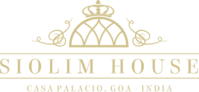 Solim House Casa Palacio Rural Country House now a Boutique Hotel in Goa